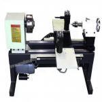 Buy cheap On Promotion!CA-16 mini CNC wood lathe/wood turning lathe/buddha bead ball making machine from wholesalers