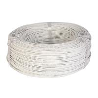 Buy cheap Flexible Silicone Rubber Insulated Wire Black Color High Temp Resistance from wholesalers