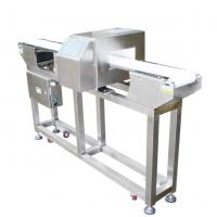 Buy cheap Automatic Product Tracking Belt Conveyor Metal Detectors In Stainless Steel from wholesalers