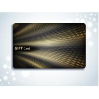 Buy cheap Hitag1/2/S2048 125HZ Contactless Plastic Gift Rfid Payment Card For Printing / Barcode Smart Id Card from wholesalers