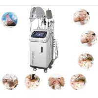 Buy cheap IH G882A multifunctional oxygen jet facial machine from wholesalers
