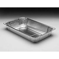 Buy cheap Silver Aluminum Foil Baking Pans Food Freezing Deep Rectangle Shape from wholesalers