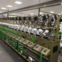 Buy cheap Convenient Hank To Cone Winding Machine Variable Frequency Controller from wholesalers