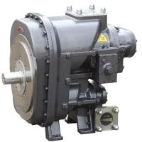 Buy cheap Double Rotory Compressor Airend 30kw For Two Stage Screw Compressor from wholesalers