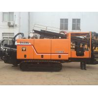 Buy cheap 30T Underground Hdd Horizontal Directional Drilling Pipe Pulling DL330A from wholesalers