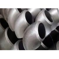 Buy cheap 90 Degree Elbow Inconel 718 / UNS N07718 / DIN W. Nr. 2.4668 Standard Weight from wholesalers