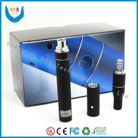 Buy cheap 650mah Ago G5 Wax E Cigarette With 1500 Puffs Dry Herb Vaporizer from wholesalers