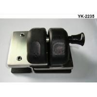 Buy cheap stainless steel latch for pool fence,fence gate latch,friction glass latch from wholesalers