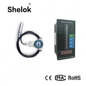 Buy cheap Stainless sensor Liquid water oil input 4-20mapressure sensor product