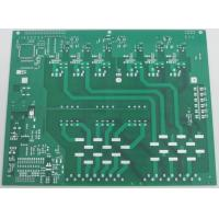 Buy cheap 2L Printed circuit board / PCB,  printed circuit board,  printed wiring board,  rigid PCB,  Quick turn PCB prototypes ,  PCB fabrication,  Quick PCB Prototypes - Fabrication - Manufacturing of Printed Circuit Boards,  China pcb manufacturer---Hitech Circuits Co. from wholesalers