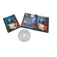 Buy cheap Disney Collection Cartoon DVD Box Sets For Kids , English Language from wholesalers