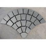 Buy cheap Cultural Slate Garden Floor Tile Design Flagstone Mat Mesh Stone Tile from wholesalers