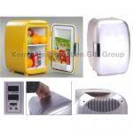 Buy cheap Mini fridge,small fridge,portable fridge,portable refrigerator,micro fridge,U-PC007 from wholesalers