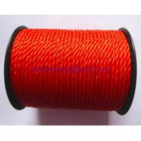 Buy cheap Top Fencing Polywire -Twist rope Fencing Polywire rope from wholesalers