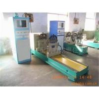 Buy cheap Rotor dynamic balancing machine from wholesalers