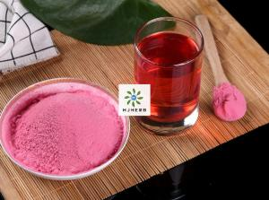 Buy cheap 100% Pure Raspberry Fruit Extract Powder For Anti Aging product