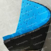 Buy cheap 10 MM Foam Shock Pad Underlay For Artificial Grass Water Resistance from wholesalers