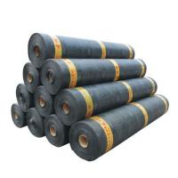 Buy cheap Construction building waterproof materials SBSmodified bitumen sheet membrane supplier product