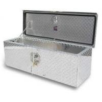 Buy cheap Aluminum Checker plate truck tool box from wholesalers