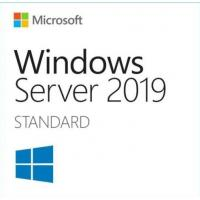 Buy cheap 16 Core Microsoft Windows Sever 2019 Standard 64 Bits DVD Oem Package Software from wholesalers