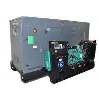 Buy cheap 170KVA Cummins Diesel Generator Set 6BTAA5.9-G12 Auto Transfer Switch from wholesalers