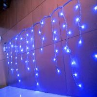 Buy cheap christmas icicle outdoor lights product