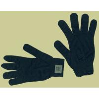 Buy cheap Cow Split Leather Synthetic Fur Lining Winter Glove ZM 707-J from wholesalers