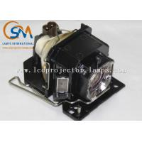 Buy cheap HS200W DT00781 replacement bulbs for projectors Hitachi CP-RX70 CP-RX70WF from wholesalers