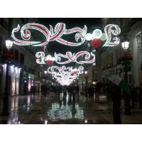 Buy cheap LED Light Decorating Ramadan Hanging Across Street Motif Decoration from wholesalers