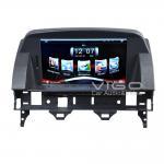 Buy cheap Car Stereo for Mazda 6 Sat Nav DVD GPS Navigation Multimedia VMZ9623 from wholesalers