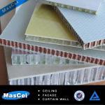 Buy cheap New PVDF painting sandwich aluminium honeycomb from wholesalers