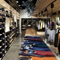 Buy cheap Used Clothing Shoe Store Fixtures from wholesalers