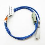 Buy cheap Non Oximax Nellcor Pediatric Spo2 Sensor , 7 Pin Soft Tip 1.1M Nellcor Finger Probe from wholesalers