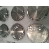 Buy cheap Hot selling titanium sputtering target for Australia from wholesalers