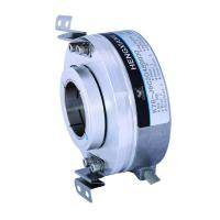 Buy cheap 28800 P / R High Precision Rotary Encoder , Industrial Rotary Encoder Shaft Hole 16mm from wholesalers