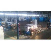 Buy cheap Tinned Copper Wire Twisting Machine 5.5Kw For Medical Equipment / Aerosapce from wholesalers