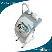 Buy cheap Portable Radio Frequency Beauty Parlor Machine For Face Tightening from wholesalers