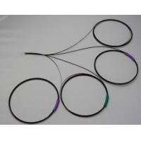 Buy cheap UV - Fused Silica Fibre Channel Array , Multi Lens Array For Optical Interconnects from wholesalers