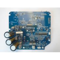 Buy cheap Blue Access Control 4 Layer IATF16949 SMT PCB Assembly from wholesalers