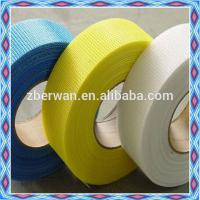 Buy cheap Slef adhesive fiberglass mesh tape joint tape for crack hole from wholesalers
