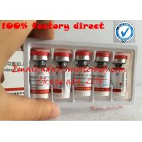 Buy cheap Human Peptides Erythropoietin Polypeptide Hormones 3000iu Injection EPO from wholesalers