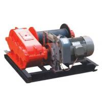 Buy cheap YT CE certificated 2t-65t electric windlass, JK model high speed electric wire rope winch from wholesalers