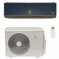 Buy cheap Flame Retardant Split Ac With 2 Indoor Units , 900 Rpm Wall Mounted Split System from wholesalers