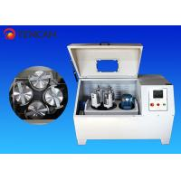 Buy cheap 16L Full-directional Planetary Ball Mill With Safe Operation & Easy Maintenance For Powder Grinding from wholesalers
