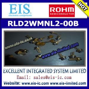 Buy cheap RLD2WMNL2-00B - ROHM - DVD-ROM / player single mode 2wavelength laser diode product