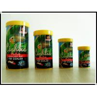 Buy cheap Cichlid Pellets Fish Food Pet Food Animal Food from wholesalers