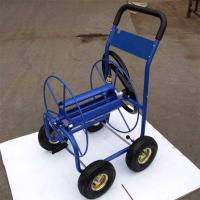 Buy cheap Big League, Stadium Hose Reel Cart, Four Wheels, 60M (200F) Length Capacity for 1 Hose from wholesalers