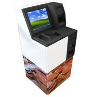 Buy cheap High Definition Multi Function Kiosk Automation Coins Collection Counter from wholesalers