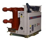 Buy cheap ZN73 - 12 Indoor Vacuum Circuit Breaker High Voltage Vacuum Circuit Breaker AC 50 Hz from wholesalers