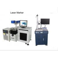 Buy cheap CNC Laser Engraving Machine , Laser Engraving Equipment  For Metal Sheet from wholesalers